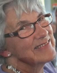 Bernadette Adelaide LaPierre  May 15 1932  July 2 2019 (age 87)