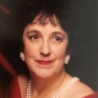 Donna Lee Kershner  February 22 1942  July 8 2019