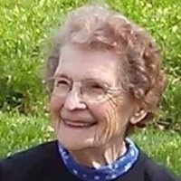 Edna May Jordan  September 24 1925  July 12 2019