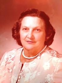 Ethel May McGraw Vorwerck  November 21 1922  July 8 2019 (age 96)