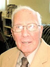 George William Motter Sr  September 13 1923  July 10 2019 (age 95)