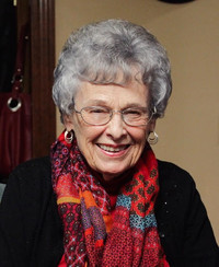 Joan Ruth Zeigler  February 16 1928  July 10 2019 (age 91)