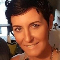 Jodi Anne Flakker  April 10 1979  July 03 2019