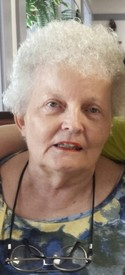 Joyce Ann Jackson  October 12 1934  July 18 2019 (age 84)
