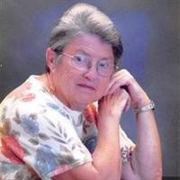 Joyce Ann Jewett  October 8 1937  July 10 2019