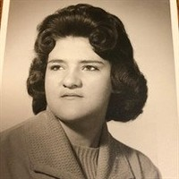 Joyce L Lintz  February 24 1945  July 12 2019