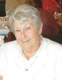 Kathleen Cianciolo  August 7 1934