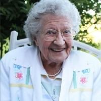 Kathleen Doreen Bateman  January 28 1920  June 28 2019
