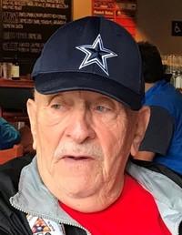 Kenneth Richard Bossenberger  June 15 1932  July 1 2019 (age 87)