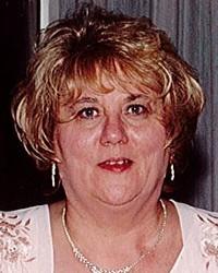Linda Lou DeAngelis  1949  2019 (age 70)
