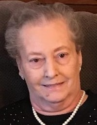 Myrtle Ruth Nail  December 17 1939  July 10 2019 (age 79)