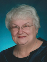 Patricia Ann Sariin  2019