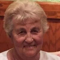 Patricia Mc Carthy  February 22 1937  July 11 2019