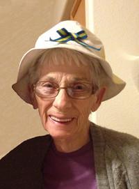 Pia C Coladonato  May 13 1929  July 5 2019 (age 90)