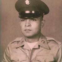 Raymond Sanchez Gonzales  August 6 1947  July 11 2019