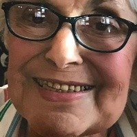 Shirley M Morris  July 19 1931  March 11 2019