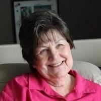Vivian Joann Birch  May 5 1936  July 11 2019