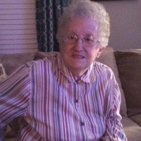 Betty Geneva Amos  April 06 1934  July 11 2019