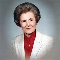 Carolyn Slemp Bennett  June 19 1918  July 9 2019