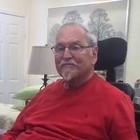 Gordon Albert Roberts Jr  November 27 1944  July 12 2019
