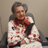 Isabelle C Kercimar  December 14 1928  July 11 2019
