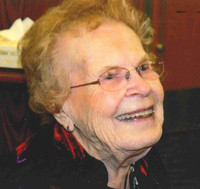 Leah W Pease Hillesheim  March 7 1920  July 11 2019 (age 99)