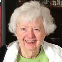 Margaret McDonnell  December 06 1931  July 09 2019