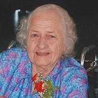 Marie Willier  October 12 1922  July 13 2019
