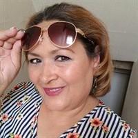 Martha Salas Delgado  July 15 1963  June 26 2019