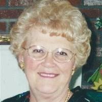Mary H Winiarski  July 19 1939  July 11 2019