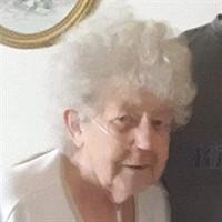 Wilma Spicer  November 11 1940  July 12 2019