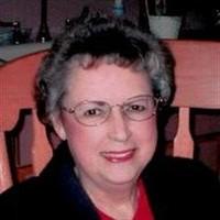 Lynn  Marshall  February 5 1938  July 12 2019