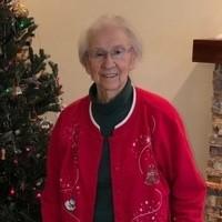 Ruby L Mortenson of Herman Minnesota  January 5 1935  May 8 2019