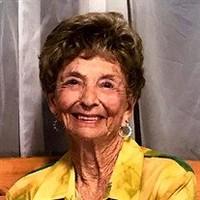 Ruth Bruns  May 4 1929  July 13 2019