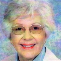Evelyn Rae Reeves  March 9 1929  July 14 2019