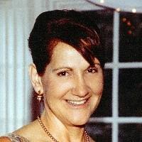 Genevieve Esther Jenny Ferguson Scharrer Kilpatrick  July 13 1952  July 13 2019