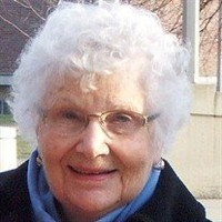Helen C Sooy  December 19 1931  July 13 2019