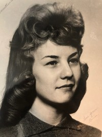 Helen Louise Tonks  May 22 1943  July 11 2019 (age 76)
