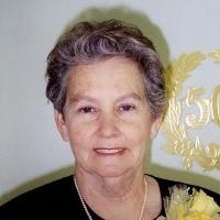 Joy Faye Thomas Pierce  September 09 1937  July 12 2019