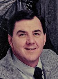 LeRoy H McCusker  April 23 1948  July 13 2019 (age 71)