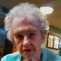Lois Rose Novak  December 8 1926  July 14 2019