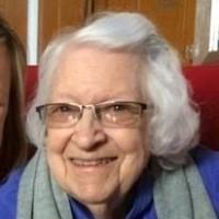 Louise Helene Allen  July 18 1926  July 13 2019