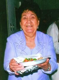 Lupe Arteaga  May 12 1927  July 13 2019 (age 92)