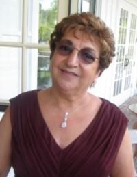 Mary Ellen Ramos  2019