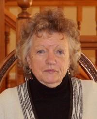 Mary Pearl Bunn Griffith  June 13 1937  July 13 2019