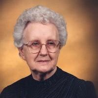 Mildred Mattlene Wilhite  January 23 1927  July 14 2019