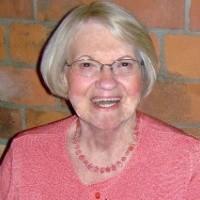 Miriam J Harshey  January 27 1922  July 15 2019