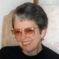 Patricia Walker  August 13 1946  July 13 2019
