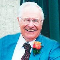 Paul R Morrisette  May 18 1931  July 12 2019 (age 88)