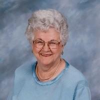 Theresa McLendon  June 03 1926  July 14 2019